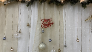 クリスマスチャリティーイベントにご参加頂きましてありがとうございました